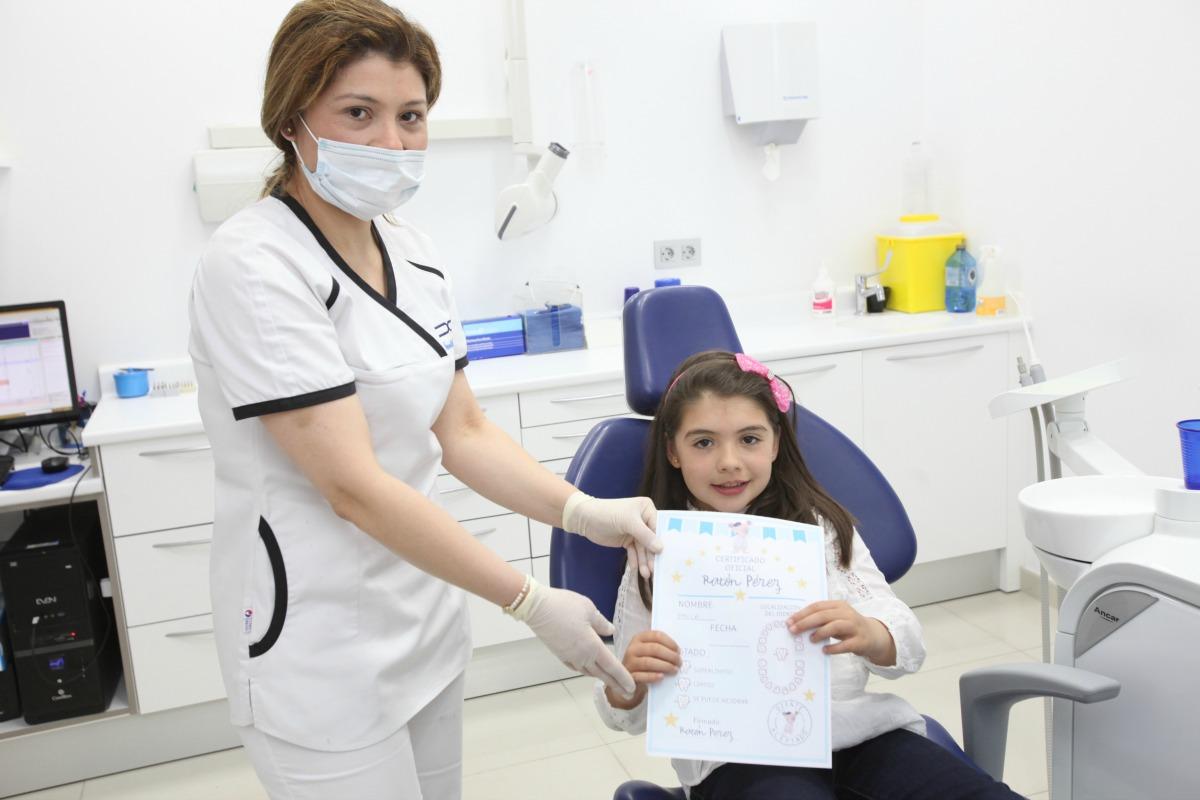 dentistas en León