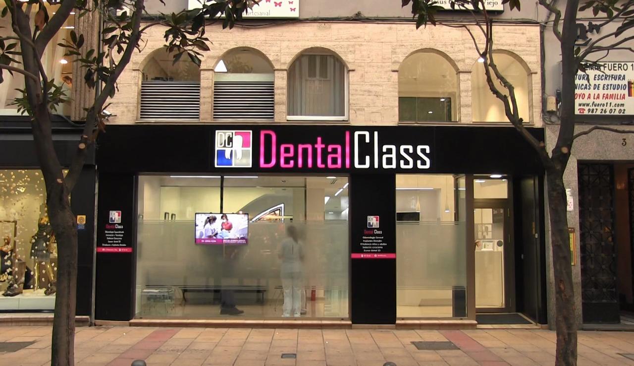Tus dentistas en León