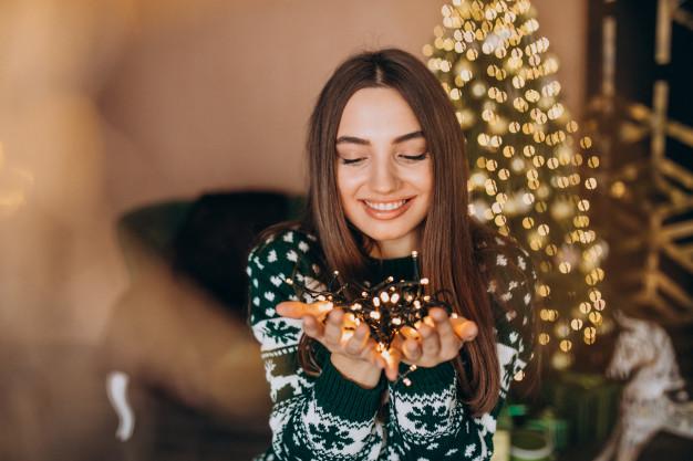 Consejos para tener una sonrisa perfecta esta Navidad